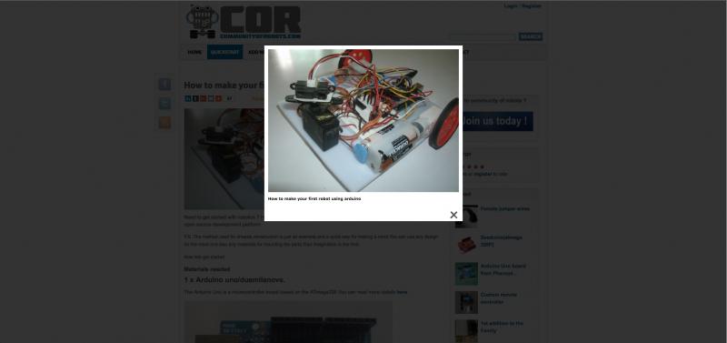 7 Best Drupal lightbox modules   Drupal Stuff